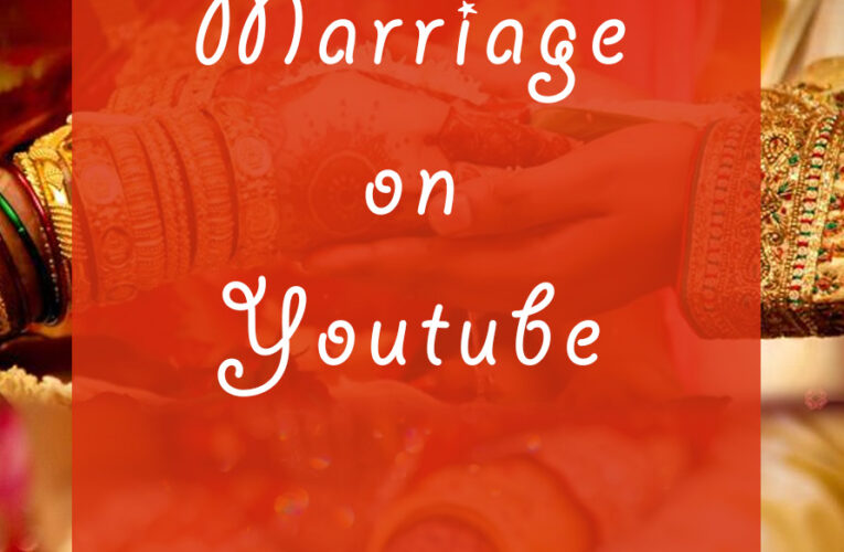 Live Marriage Streaming